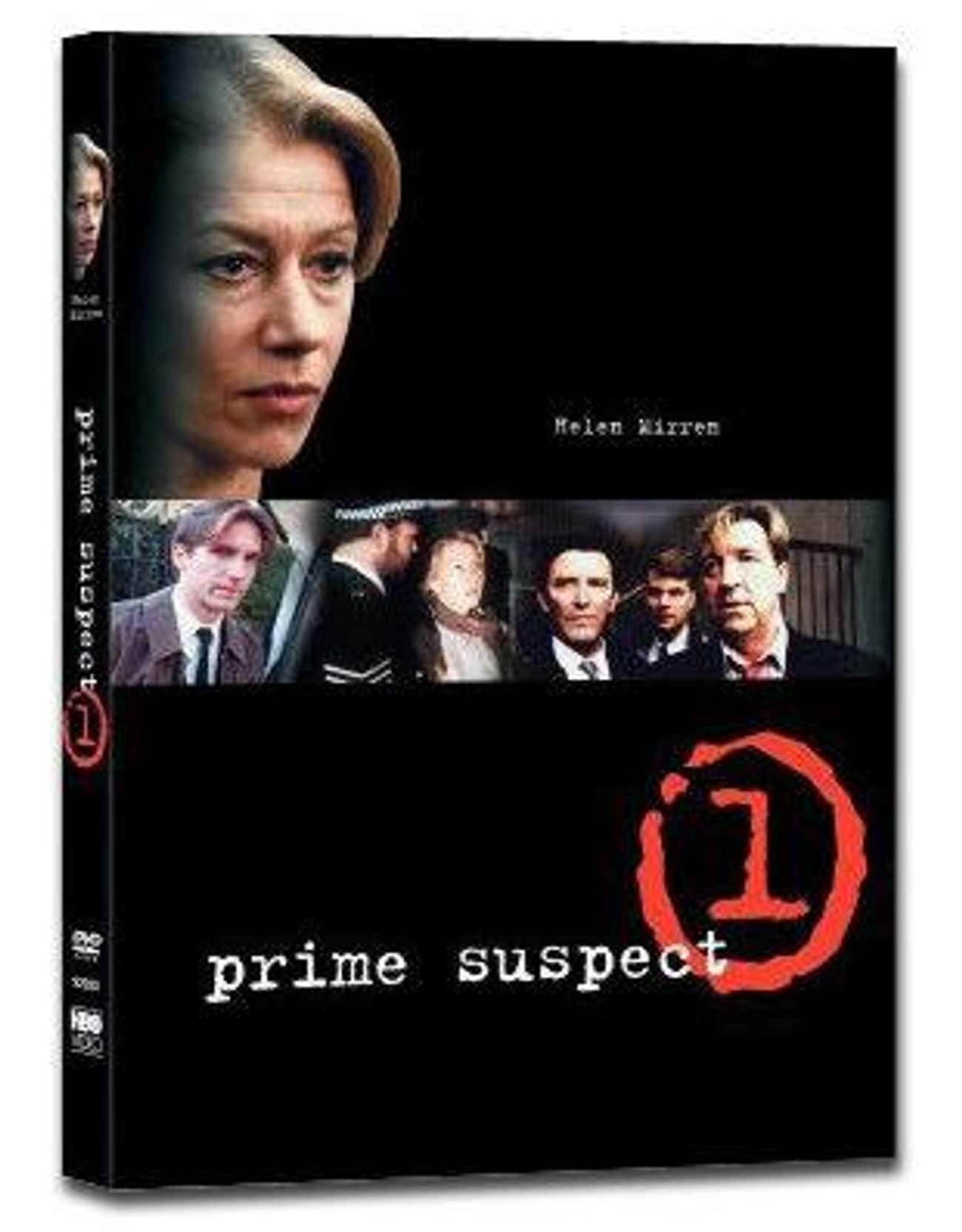 Prime Suspect is listed (or ranked) 4 on the list Lynda La Plante Shows and TV Series
