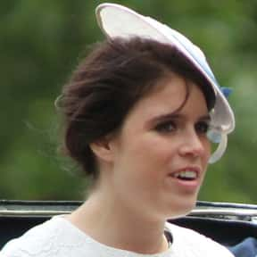 Princess Eugenie of York & Jac is listed (or ranked) 2 on the list Celebrity Pregnancy Pool 2019