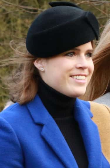 Princess Eugenie of York