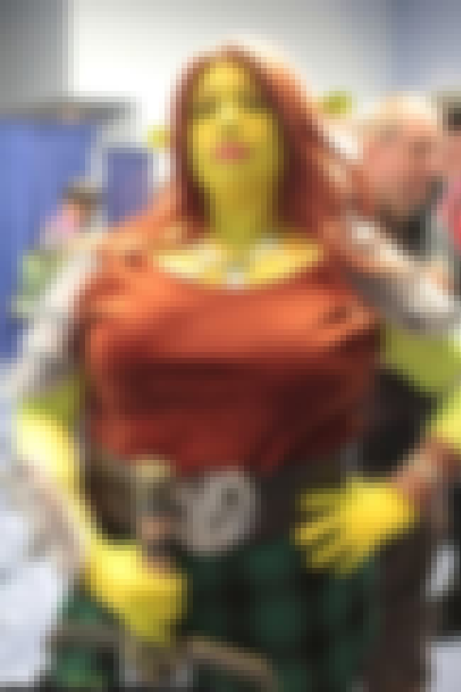 Princess Fiona is listed (or ranked) 2 on the list Plus Size Cosplay Costume Ideas