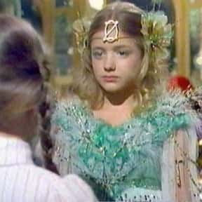 Princess Ozma is listed (or ranked) 18 on the list The Greatest Fairy Characters of All Time