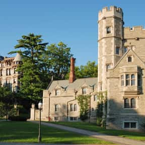 Princeton University is listed (or ranked) 1 on the list The Best Colleges for History