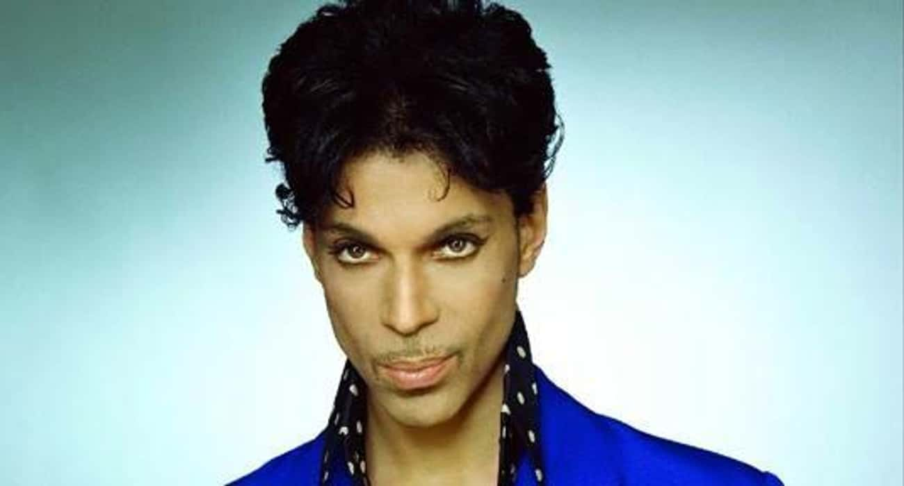 Prince is listed (or ranked) 1 on the list 24 Musicians Against Spotify And Other Streaming Services