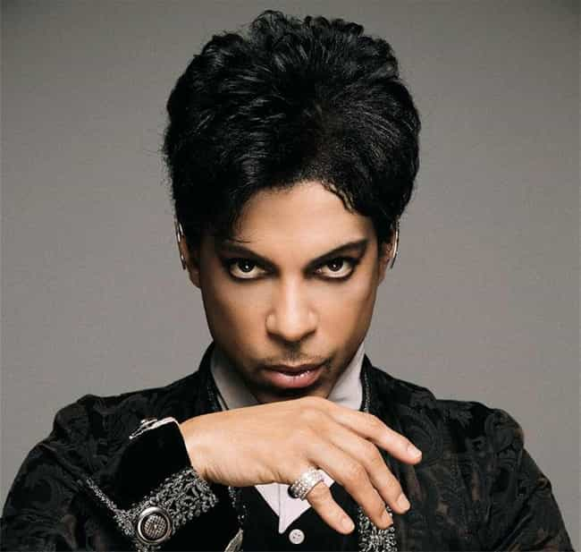 Prince is listed (or ranked) 2 on the list 17 Famous People Who Lost Babies at Birth
