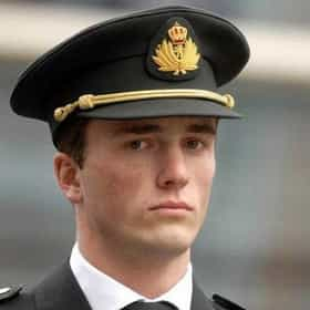 Prince Amedeo of Belgium, Archduke of Austria-Este