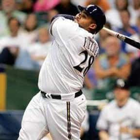 Prince Fielder is listed (or ranked) 6 on the list The Greatest Out of Shape Athletes in Sports