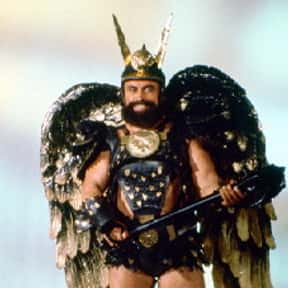 Prince Vultan is listed (or ranked) 8 on the list List of Flash Gordon Characters