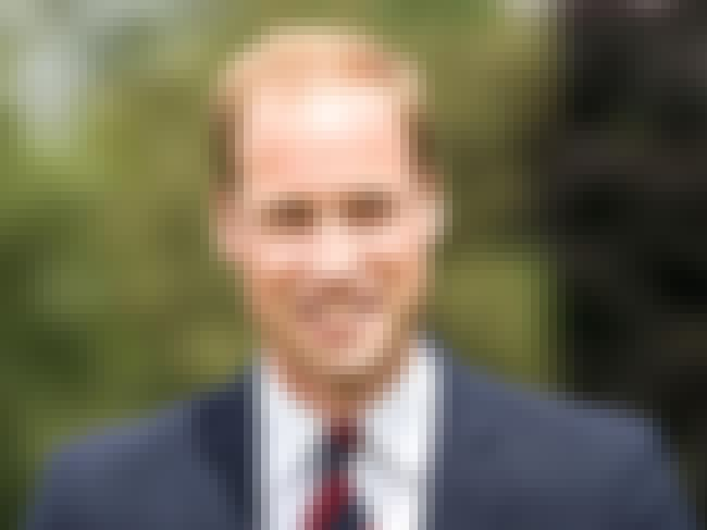 Prince William, Duke of Cambri... is listed (or ranked) 2 on the list Members of the British Royal Family