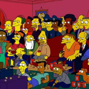 $pringfield is listed (or ranked) 8 on the list The Best Episodes From The Simpsons Season 5