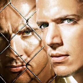 Prison Break is listed (or ranked) 2 on the list The Best Action TV Series Of All Time