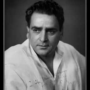 Prithviraj Kapoor is listed (or ranked) 22 on the list Full Cast of Judaai Actors/Actresses