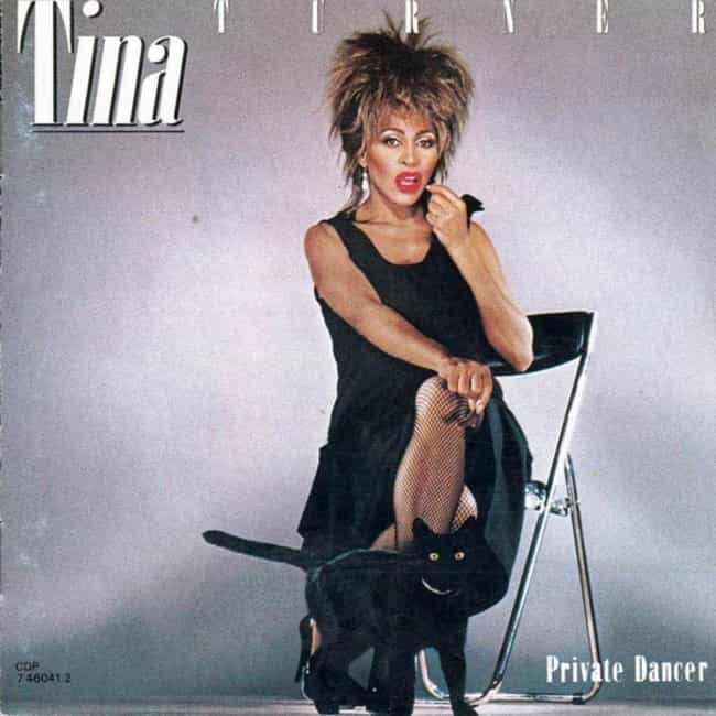 Private Dancer is listed (or ranked) 1 on the list The Best Tina Turner Albums of All Time