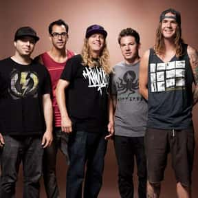 Dirty Heads is listed (or ranked) 3 on the list The Best Bands Like Sublime