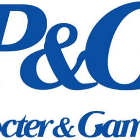 Procter & Gamble is listed (or ranked) 17 on the list The Top MBA Employers