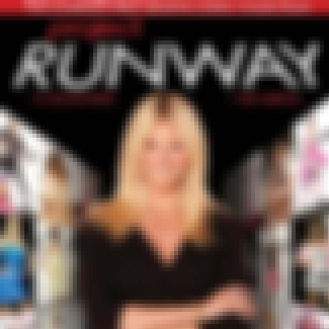 Project Runway - Season 1 is listed (or ranked) 3 on the list The Best Seasons of Project Runway