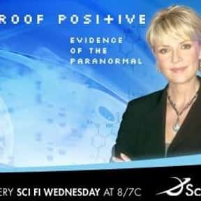 Proof Positive is listed (or ranked) 1 on the list Amanda Tapping TV Show/Series Credits