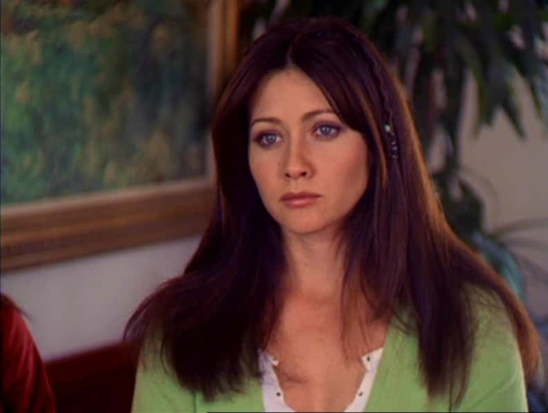 Prue Halliwell is listed (or ranked) 8 on the list 30+ Popular TV Characters Who Were Suddenly Written Off The Show (And Why)