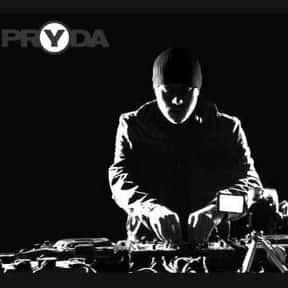 Pryda is listed (or ranked) 7 on the list The Best Progressive Electronic DJs
