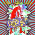 Psych-Out is listed (or ranked) 14 on the list The Best '60s Psychedelic Movies