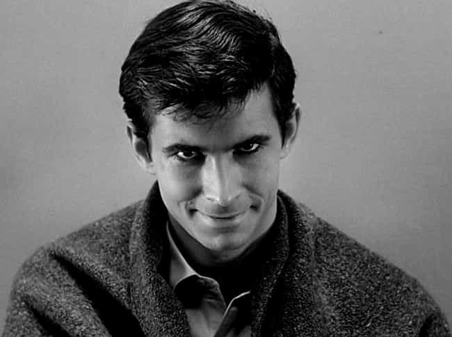 Psycho is listed (or ranked) 3 on the list The Most Famous Horror Villain From Every State