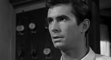 Psycho is listed (or ranked) 1 on the list The Most Memorable Horror Movie Quotes