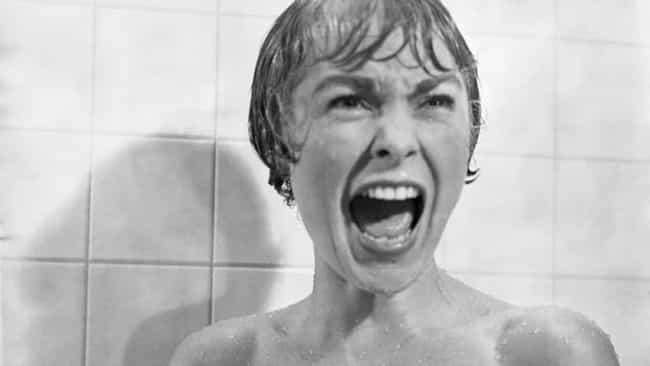 Psycho is listed (or ranked) 1 on the list The 13 Most Influential Plot Twists In Cinema History