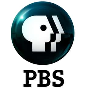 PBS is listed (or ranked) 20 on the list TV Networks with the Best Shows