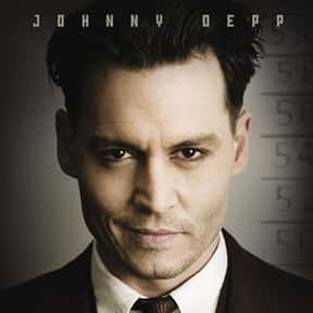 Public Enemies is listed (or ranked) 18 on the list The Best Johnny Depp Movies