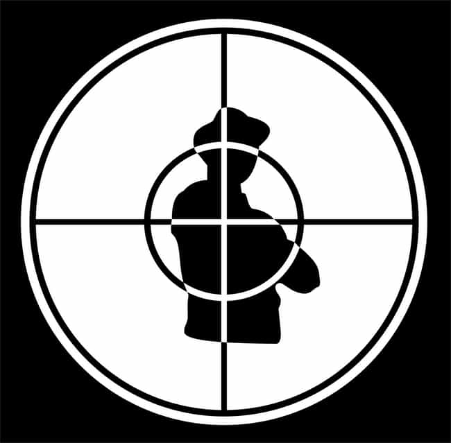 Public Enemy is listed (or ranked) 2 on the list The Best Hip Hop Logos Of All Time