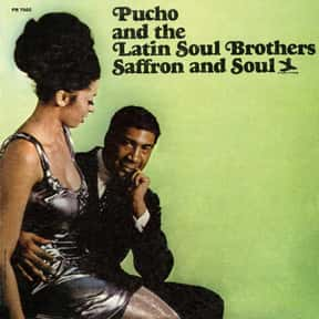 Pucho & The Latin Soul Brother is listed (or ranked) 24 on the list The Best Latin Jazz Bands/Artists