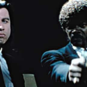 Pulp Fiction is listed (or ranked) 15 on the list The Best Thriller Movies of the 1990s