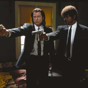 Pulp Fiction is listed (or ranked) 15 on the list Movies You Wish You Could Still Watch for the First Time