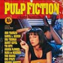 Pulp Fiction is listed (or ranked) 3 on the list The Best Drug Movies of All Time