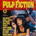 Pulp Fiction is listed (or ranked) 4 on the list The Best Gangster Movies of the 1990s