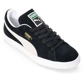 Puma SE is listed (or ranked) 10 on the list The Best Sneaker Brands for Hipsters