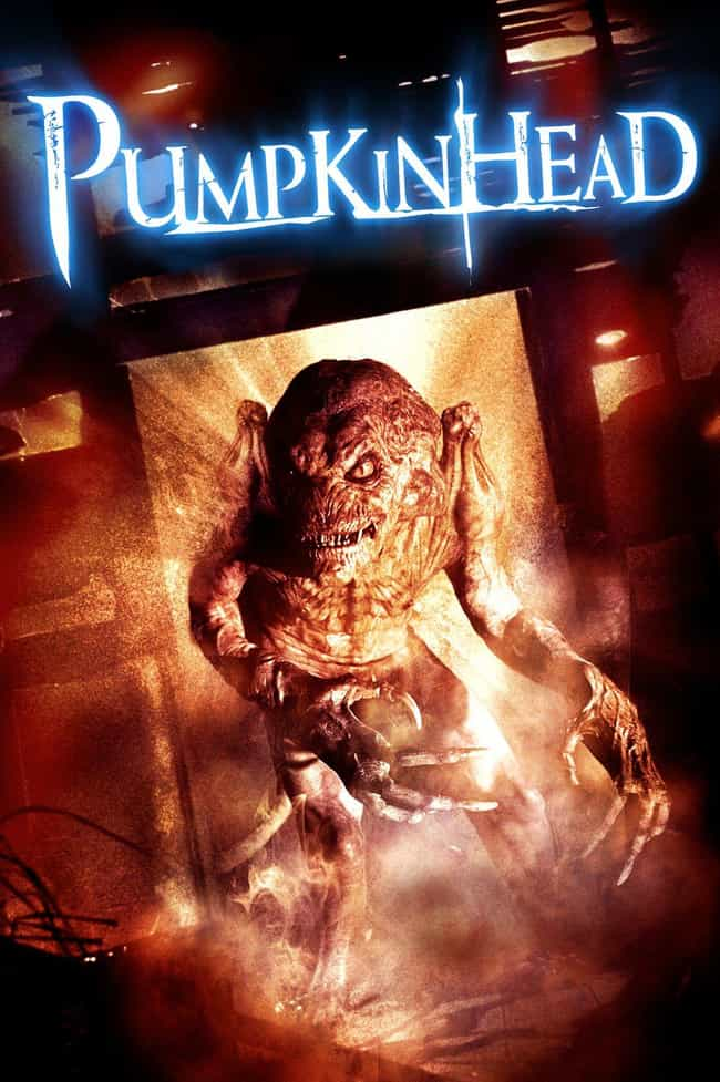 Pumpkinhead is listed (or ranked) 1 on the list 23 Super Awesome Horror Movies On Hulu You Can Watch Right Now