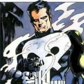 Punisher is listed (or ranked) 14 on the list The Best Captain America Villains Ever