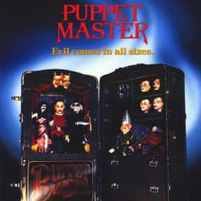 Puppet Master is listed (or ranked) 10 on the list The Best Horror Movies Set in Hotels