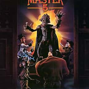 Puppet Master 5: The Final Cha is listed (or ranked) 25 on the list The Best Movies With Master in the Title