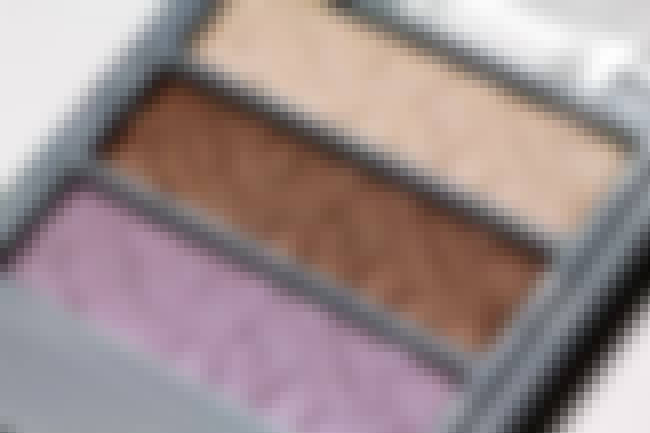 Purple is listed (or ranked) 5 on the list The Best Eyeshadow for Brown Eyes