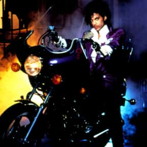 Purple Rain is listed (or ranked) 18 on the list The Best Movies About Music
