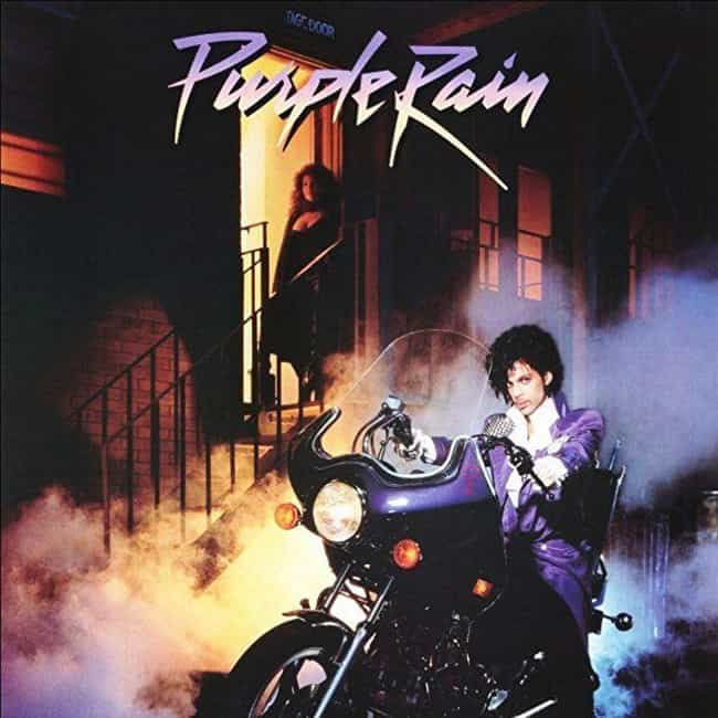 Purple Rain is listed (or ranked) 1 on the list The Best Prince Movies