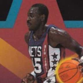 Purvis Short is listed (or ranked) 9 on the list The Best NBA Players from Mississippi