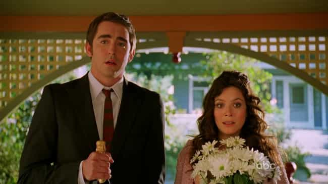 Pushing Daisies is listed (or ranked) 2 on the list 17 Shows That Were Canceled On Major Cliffhangers