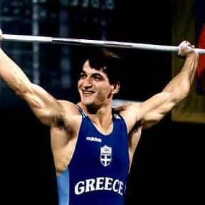 Pyrros Dimas is listed (or ranked) 4 on the list The Best Olympic Athletes in Weightlifting