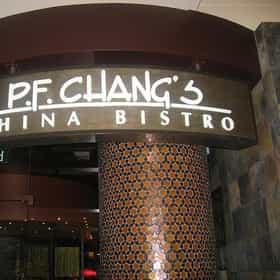 P. F. Chang's China Bistro
