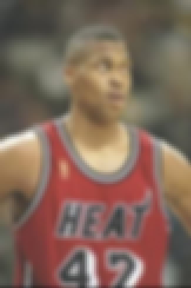 P. J. Brown is listed (or ranked) 18 on the list The Top 20 Miami Heat Players of All Time