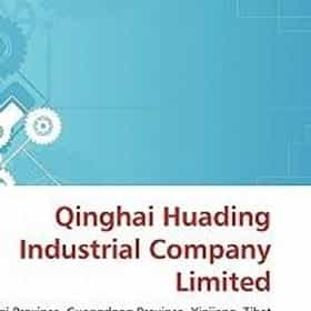Qinghai Huading Industrial Company Limited