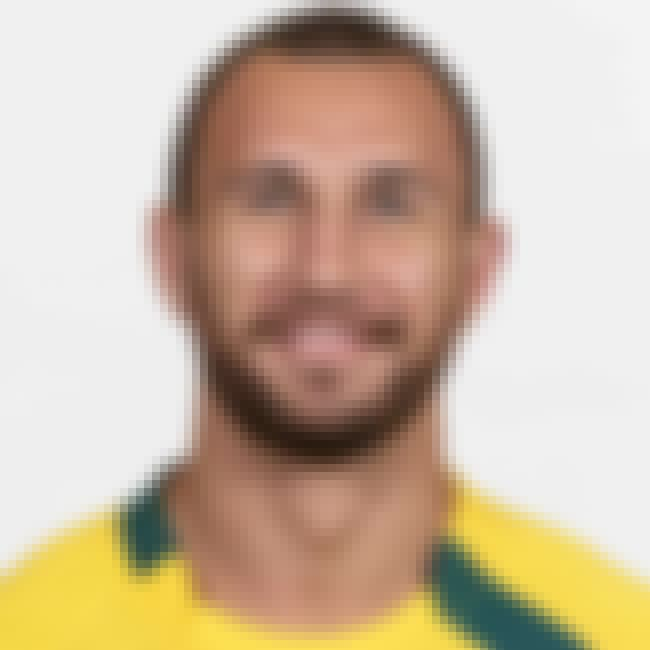 Quade Cooper is listed (or ranked) 2 on the list Famous Rugby Players from New Zealand