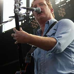 Queens of the Stone Age is listed (or ranked) 7 on the list The Best Stoner Rock Bands